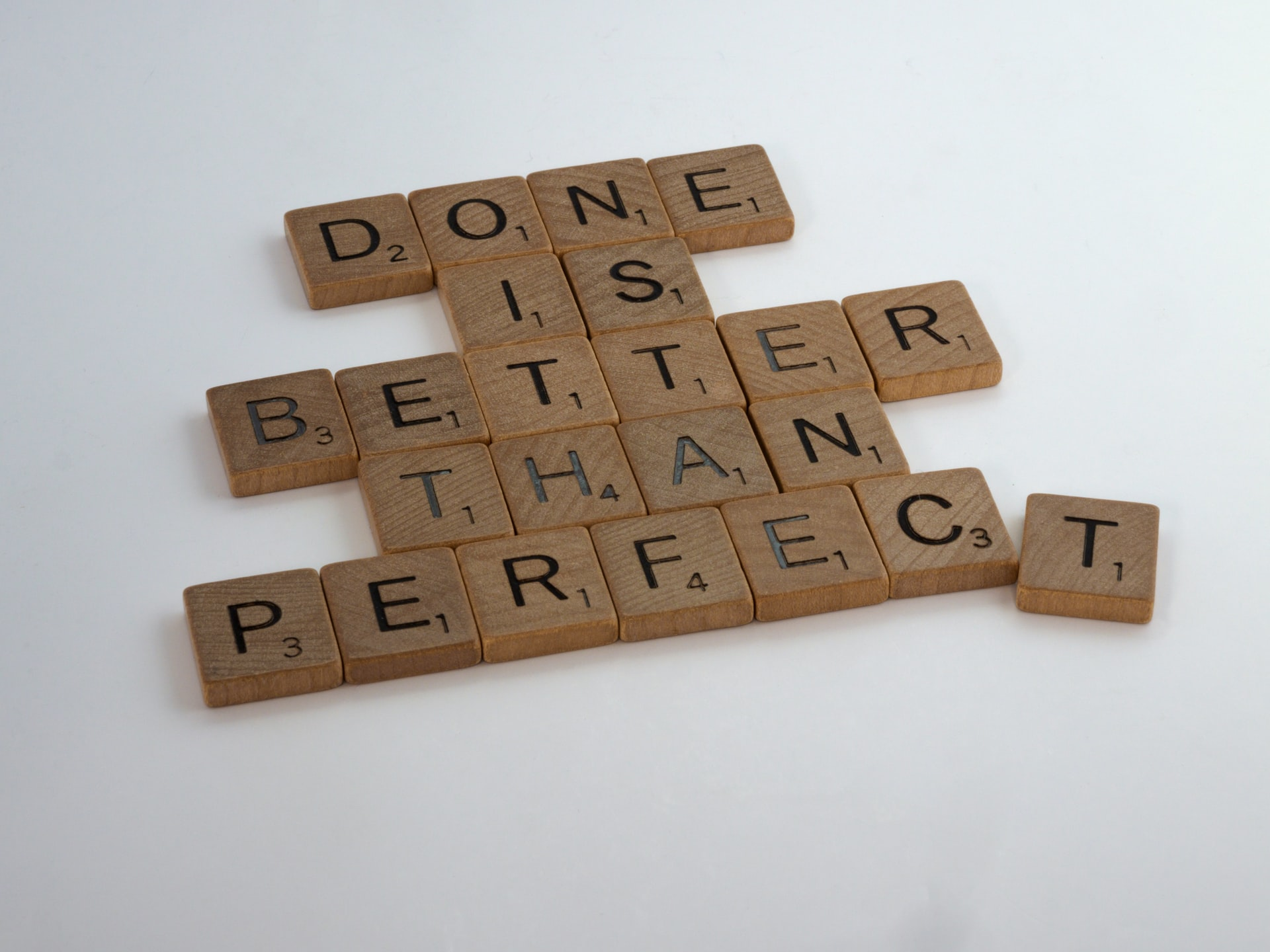 10 Ways to Rebel Against Perfectionism